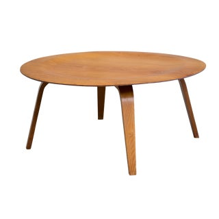 Herman Miller Eames CTW Coffee Table