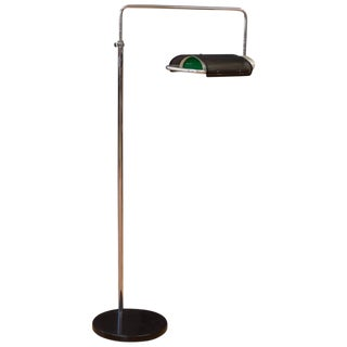 George Nelson & Daniel Lewis for Koch & Lowy Eyeshade Series Floor Lamp