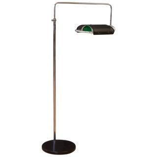George Nelson & Daniel Lewis for Koch & Lowy Eyeshade Series Floor Lamp