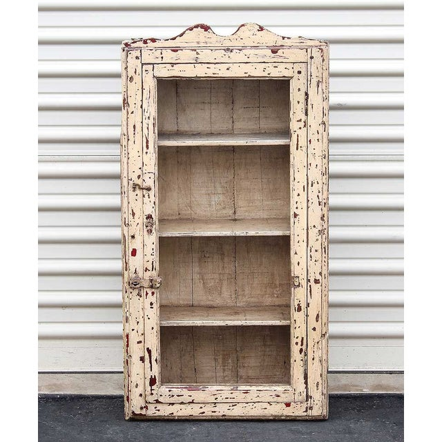 Buttercream Wall Hanging Cabinet - Image 3 of 5