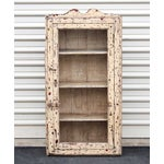 Image of Buttercream Wall Hanging Cabinet