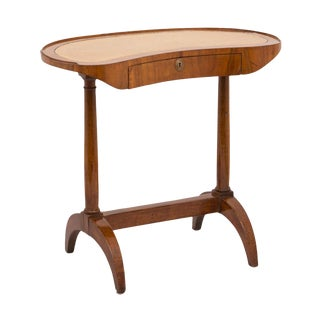 French Directoire Walnut Table