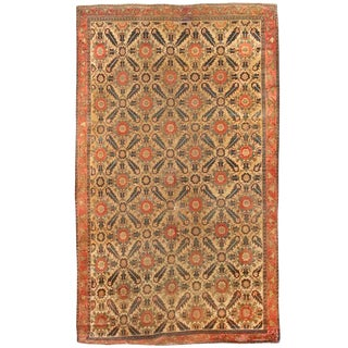 Antique Early 19th Century North West Persian Carpet
