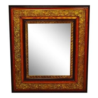 Antique Gesso Picture Frame