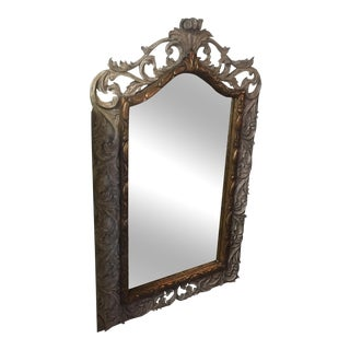 Dauphine Harrison & Gil Grand XL Ornate Mirror