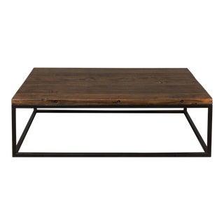 Sarreid Ltd Reclaimed Wood Coffee Table