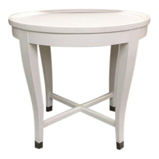Malibu Loft Round End Table