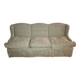Nancy Corzine Custom Sofa