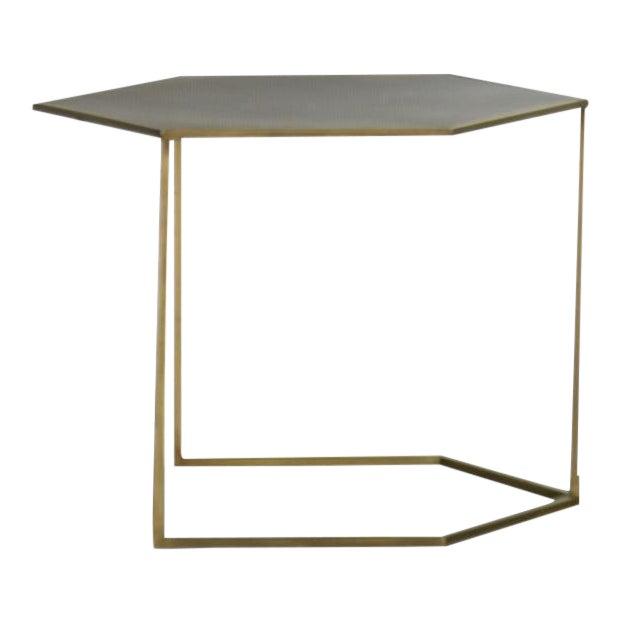 Erdos + Ko Home Mala Accent Table - Image 1 of 4