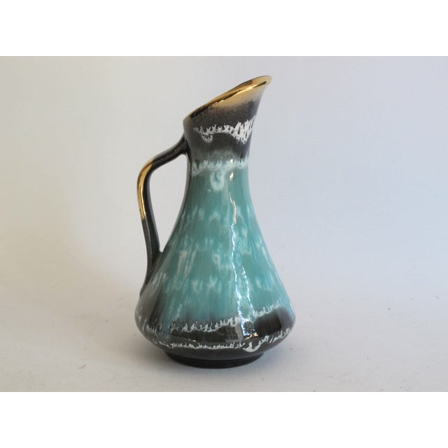 Image of 1970's Ceramic Studio Vase