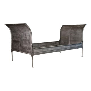 Mismatched Metro Daybed