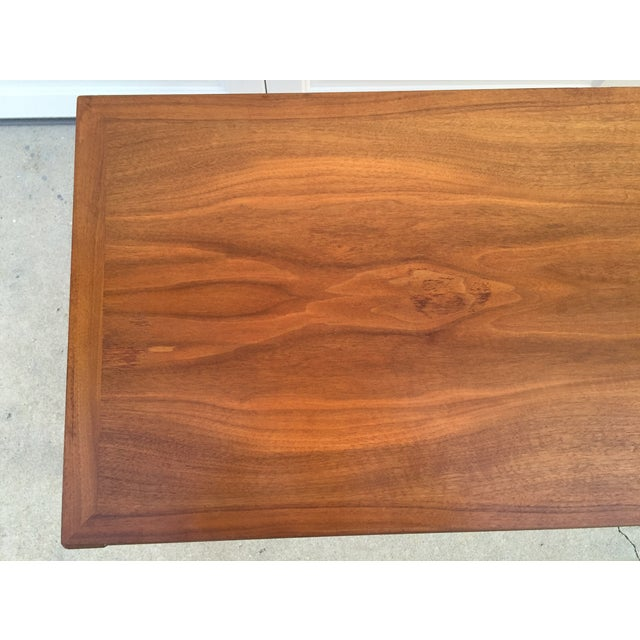 Mid Century Lane Coffee Table - Image 6 of 10