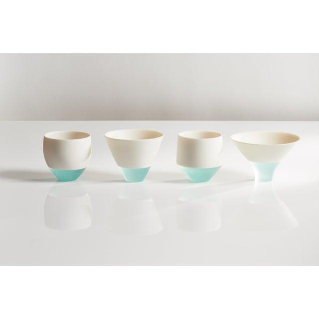 Misa Tanaka Contemporary Sand & Clay Sake Cup - Image 4 of 4