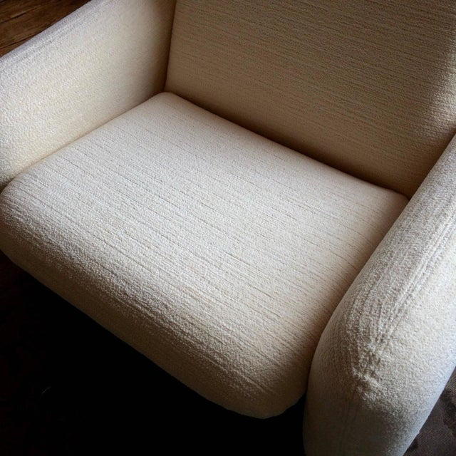Herman Miller Chiclet Club Chair by Ray Wilkes - Image 3 of 6