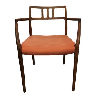 Niels Otto Moller Model 64 Chair