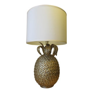 Jamie Young Pineapple Table Lamp