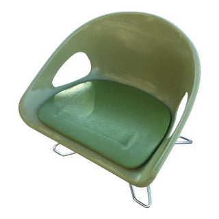 Vintage Costco Child's Chair