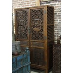 Image of Mid 20th Century Asian Armoire