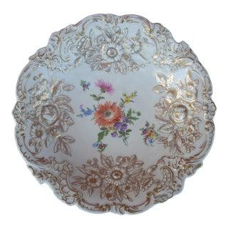 Meissen Porcelain Bowl
