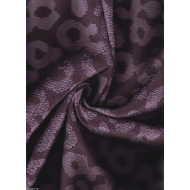 Image of Brentano Instinct in Lynx Purple - 8.5 Yards