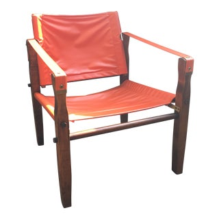 Gold Medal Furniture Folding Safari Chair
