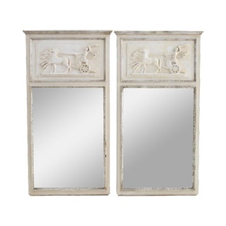La Barge French Mirrors - A Pair