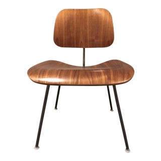 Set of 15 Eames Molded Plywood Dining Chairs