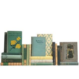 Vintage Gardening Selections - Set of 20