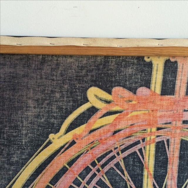 Vintage Silk Screen 38