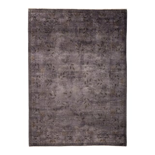 """Vibrance Hand Knotted Area Rug - 6' 1"""" X 8' 5"""""""