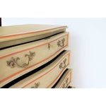Image of French Provincial Highboy by Kindel