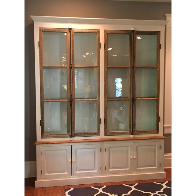 French Style Display Cabinet - Image 2 of 7