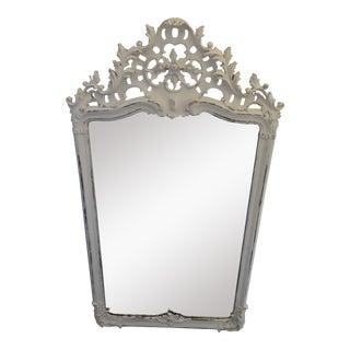 Shabby Chic Distressed Mirror