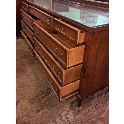 Phenix Furniture Co. Mid-Century Modern Dresser With