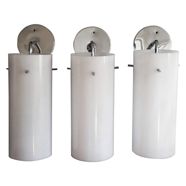 Paul Mayen for Habitat Sconces - Set of 3 - Image 1 of 6