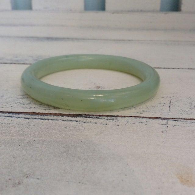 Image of Chinese Jade Bangle