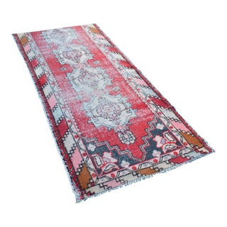 "Hallway Turkish Runner Rug - 36"" x 90"""
