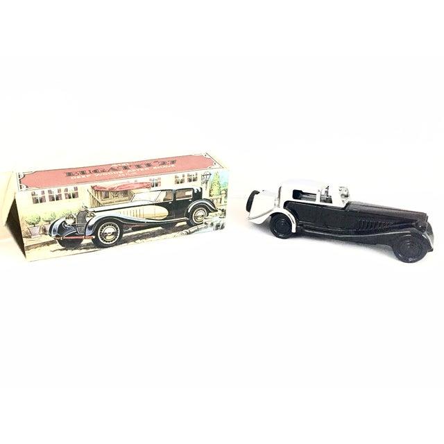 Vintage Bugatti Cologne Bottle - Image 1 of 4