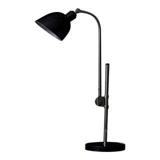 """Christian Dell """"Type K"""" desk lamp"""