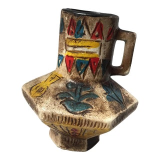 Vintage Aztec Style Mug