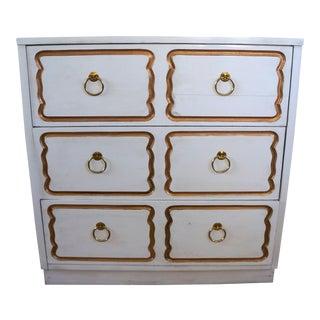 Dorothy Draper Espana Style Chest Dresser