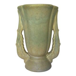 NILOAK Arts & Crafts Pottery Vase