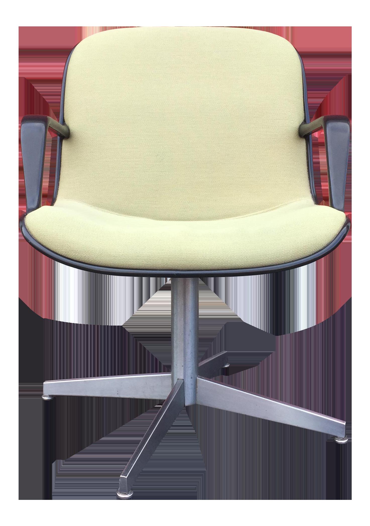 mid century modern office chair. simple mid steelcase midcentury modern swivel desk chair to mid century office