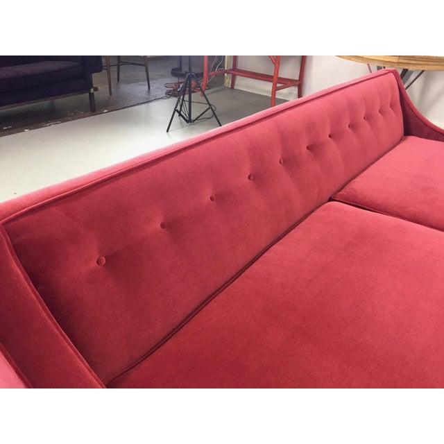 Thayer Coggin Sofa by Milo Baughman - Image 7 of 9