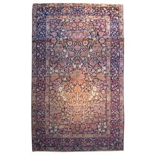 19th Century Kirmanshah Carpet