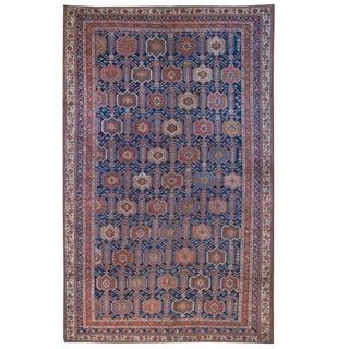 Antique Afshan Carpet