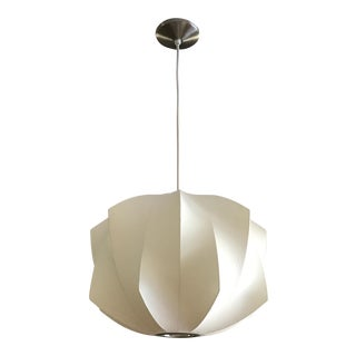 Design Within Reach Nelson Propeller Pendant Bubble Light