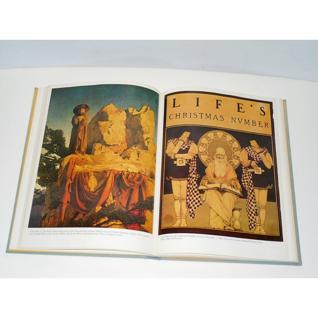 Maxfield Parrish 1st Printing Book - Image 5 of 8