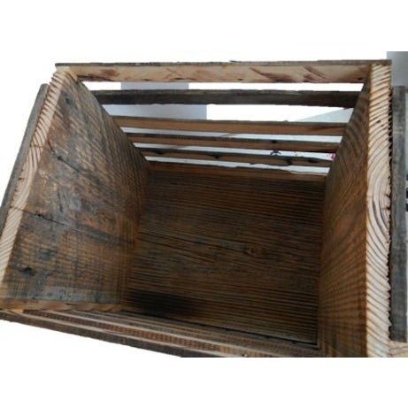 Custom Made Fruit & Vegetable Crate - Image 3 of 5