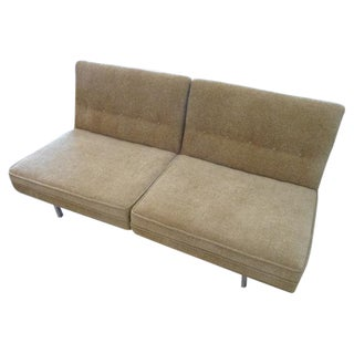 George Nelson Low Sofa